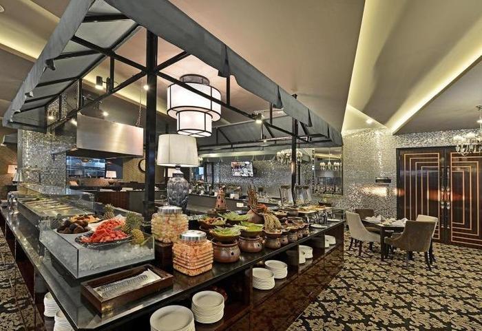 Amaroossa  Grande Bekasi - Restoran