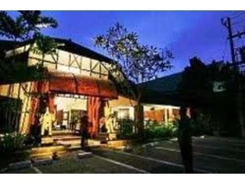Hotel Sahid Montana Malang - Tampak luar