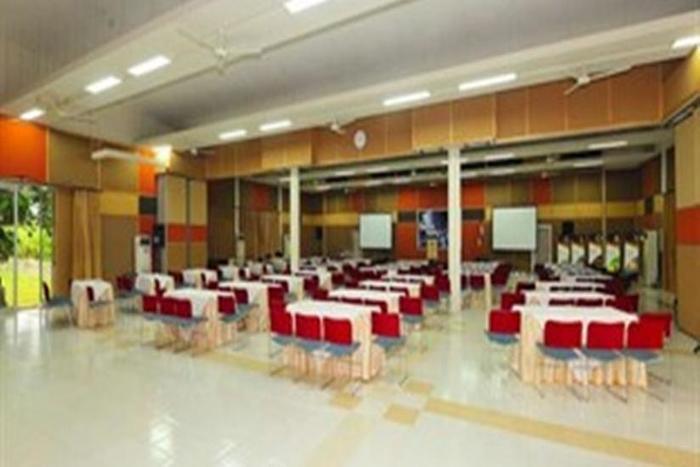 D Agape Residence Bogor - Ruang Rapat