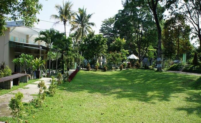 D Agape Residence Bogor - Halaman