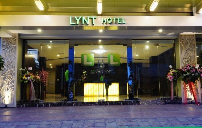 LYNT Hotel  Jakarta - 14