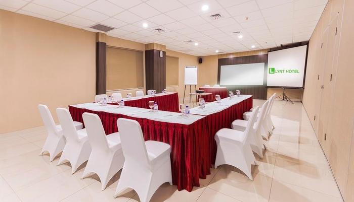 LYNT Hotel  Jakarta - 15