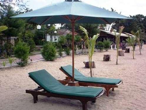 Sari Sanur Resort Bali - Sekitar hotel