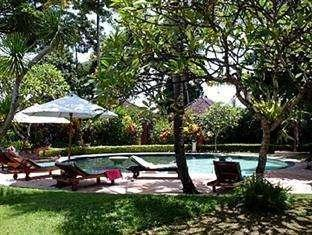 Sari Sanur Resort Bali - Kolam renang