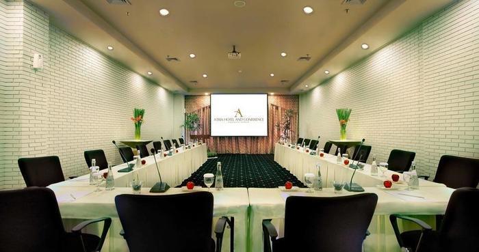 Atria Hotel Gading Serpong South Tangerang - Meeting Room