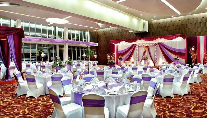 Atria Hotel Gading Serpong South Tangerang - Paramount Grand Ballroom