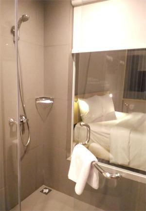 Kyriad Hotel Fatmawati Jakarta Jakarta - Bathroom