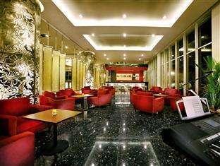 Atria Hotel Magelang -  Bar Lobi