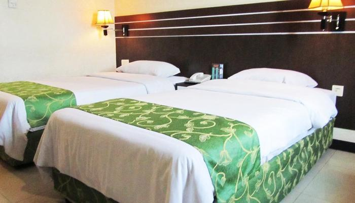Hotel Grand Antares Medan - Kamar Superior