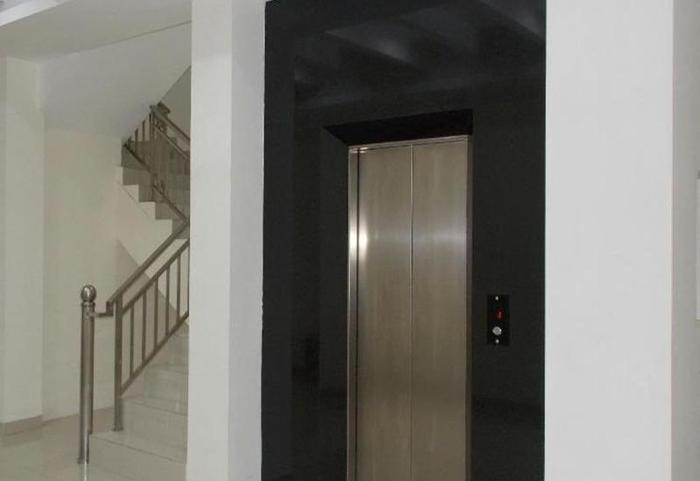 Kanasha Hotel Medan - Lift