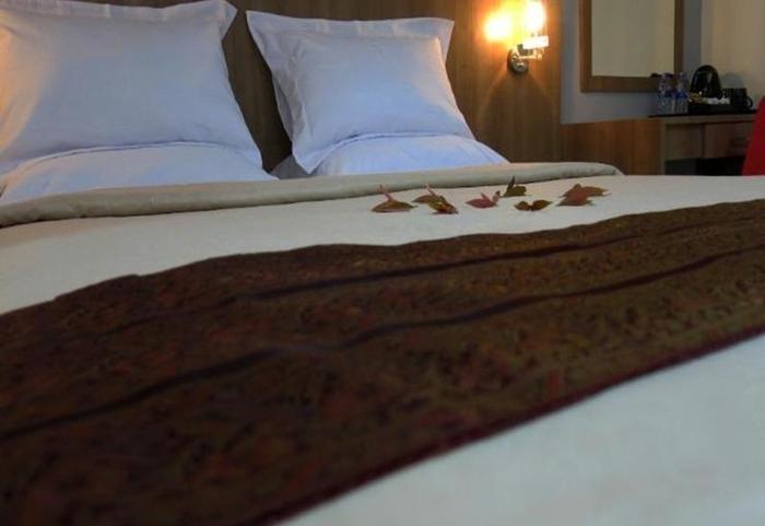 Kanasha Hotel Medan - Kamar Superior