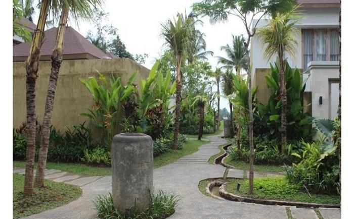 Anulekha Resort and Villa Bali - Eksterior