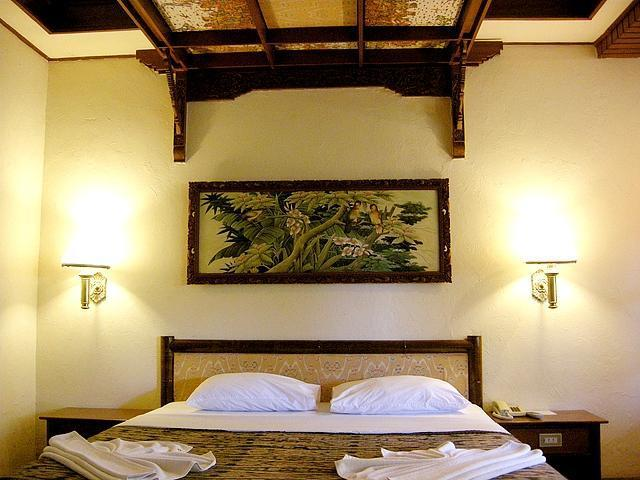 Bali Segara Hotel Bali - Deluxe Room