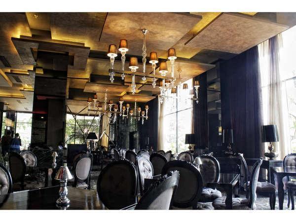 Amaroossa Bandung - Restoran