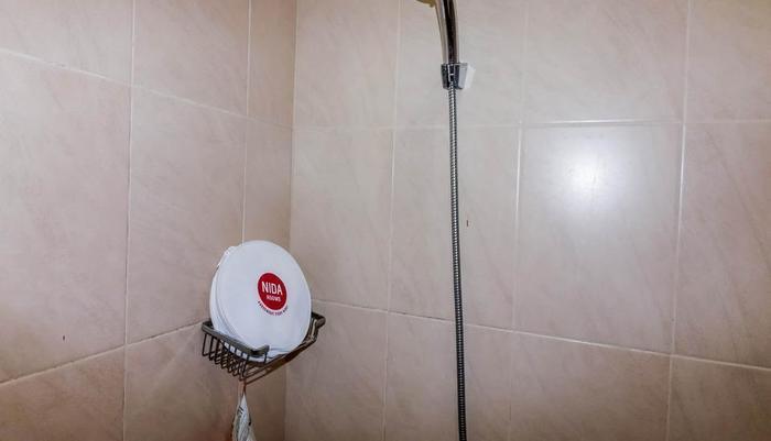 NIDA Rooms Puncak KM 65 Megamendung - Kamar mandi