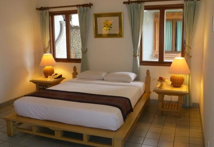 Sativa Sanur Cottages Hotel Bali - (16/Apr/2014)