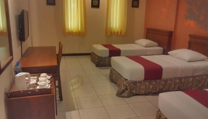 Sukajadi Hotel Bandung - Superior Tempat Tidur Twin
