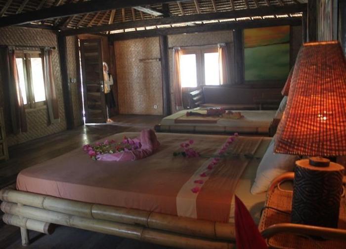 Dolphin Lodge Sekotong Lombok -
