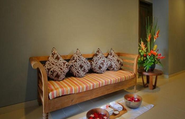 Suarti Boutique Village Bali - Interior