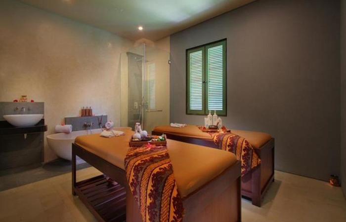 Suarti Boutique Village Bali - Spa