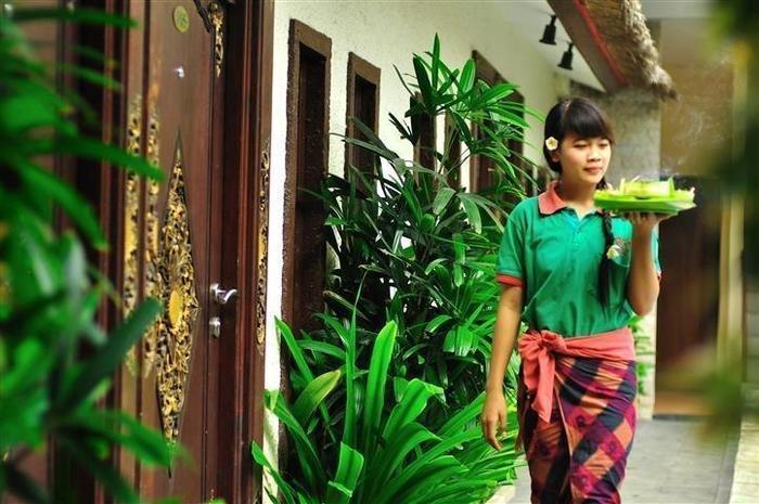 Coco De Heaven Bali - Budaya