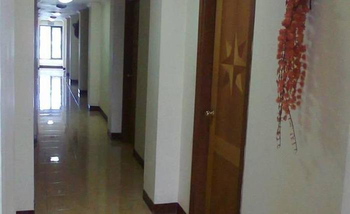 Andalus Hotel Surabaya - Interior
