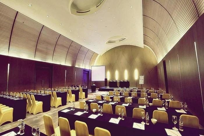 Hotel Alila Jakarta - Ruang Rapat