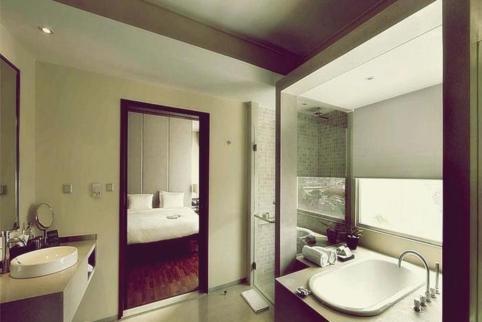 Hotel Alila Jakarta - Club Suite