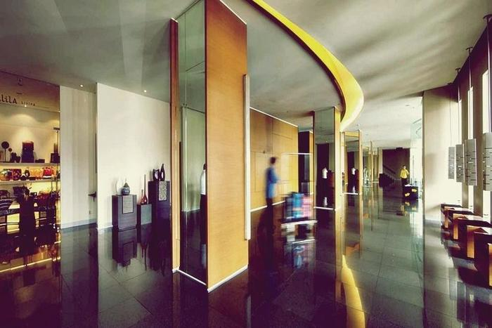Hotel Alila Jakarta - Lobi