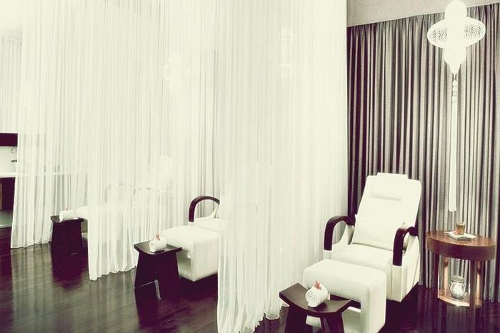 Hotel Alila Jakarta - Kamar Spa