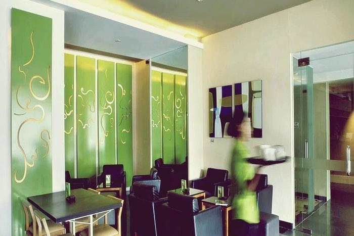 Hotel Alila Jakarta - Restoran
