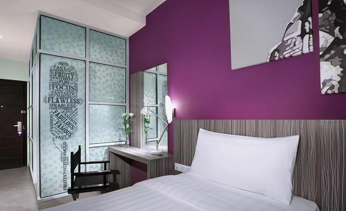 Fame Hotel Batam Batam - Kamar Superior