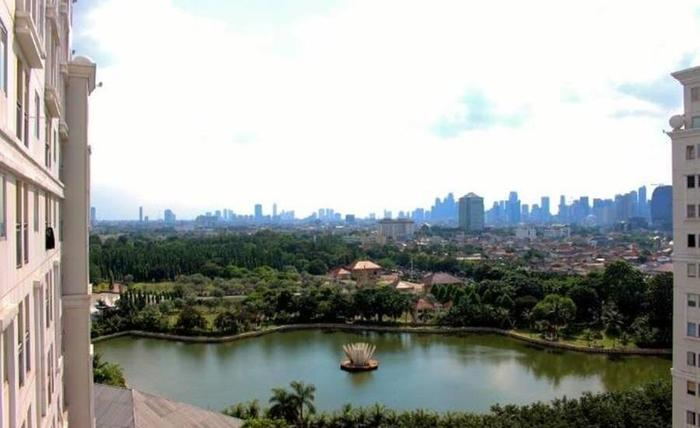 Apartemen Jakarta Kalibata City by Lin Pro Jakarta - Pemandangan