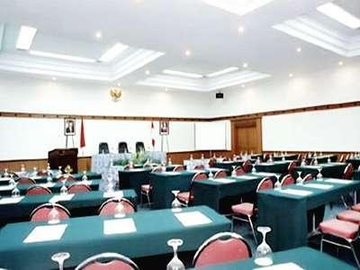 Hotel Tirta Sanita Kuningan - Ruang Rapat