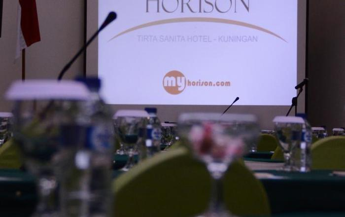 Hotel Tirta Sanita Kuningan - Meeting Room