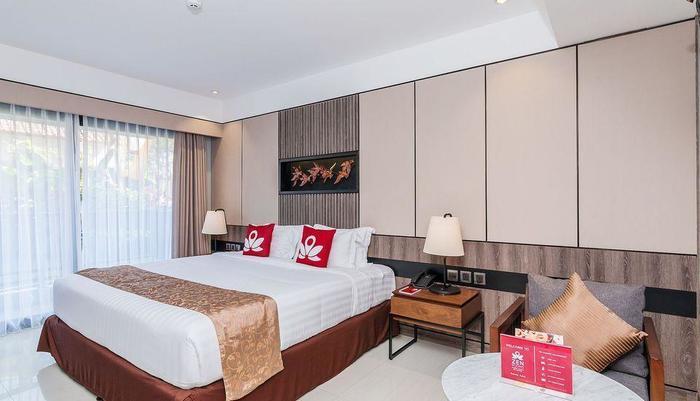 ZEN Premium Nusa Dua Pratama 2 Bali - Tampak keseluruhan