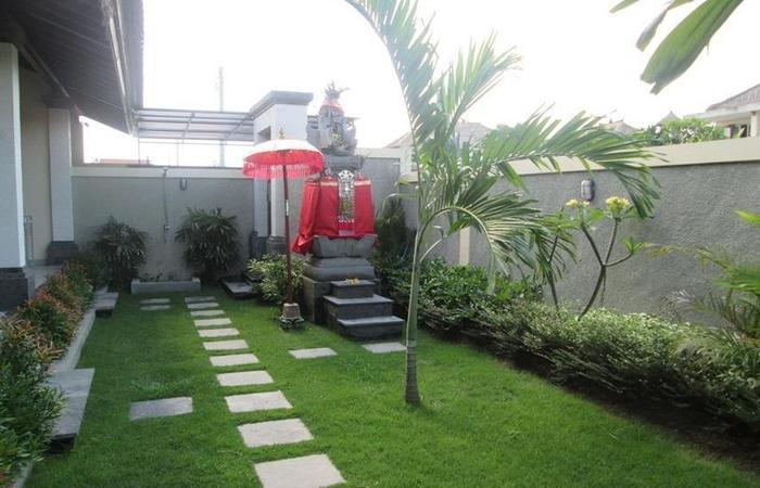 Ayu Guest House 2 Bali - Eksterior