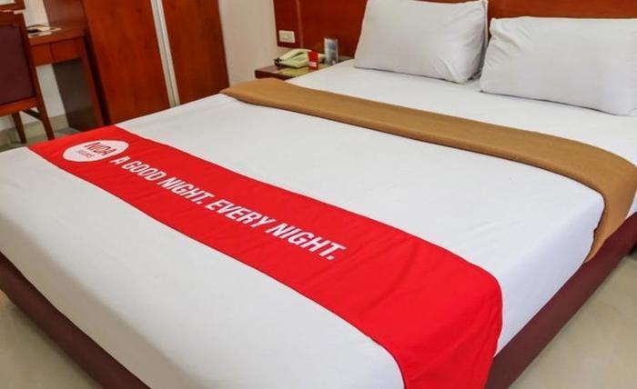 NIDA Rooms Ahmad Yani Expo Kemayoran - Kamar tamu