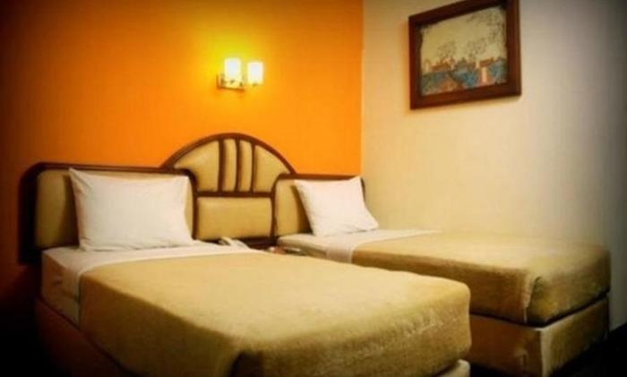 Mirah Sartika Hotel Bogor - Kamar