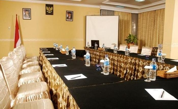 Mirah Sartika Hotel Bogor - Ruang Rapat