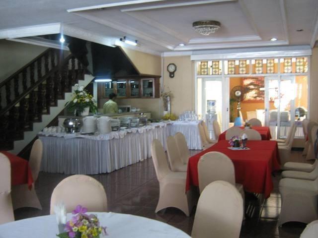 Mirah Sartika Hotel Bogor - Interior