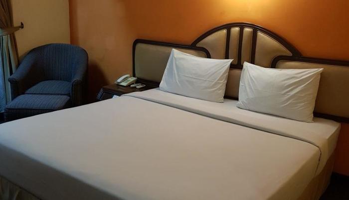 Mirah Sartika Hotel Bogor - sdf