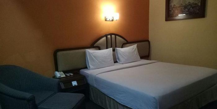 Mirah Sartika Hotel Bogor - sfd