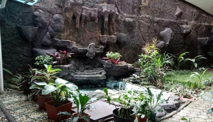 Mirah Sartika Hotel Bogor - fds