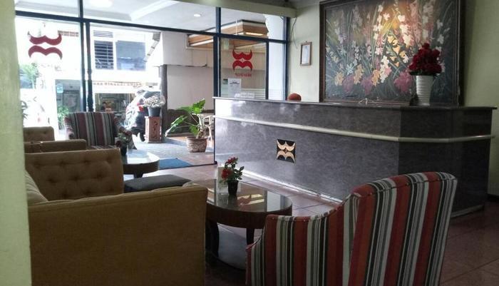 Mirah Sartika Hotel Bogor - dfs