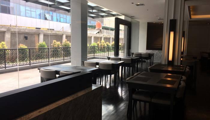 Samala Hotel Jakarta, Cengkareng Jakarta - Coffee Shop
