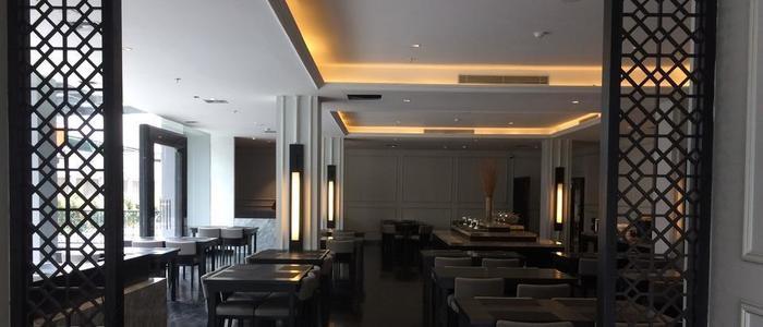 Samala Hotel Jakarta, Cengkareng Jakarta - Restaurant