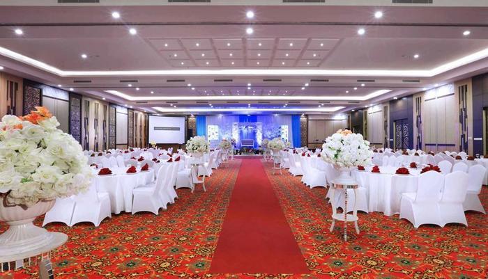 Harper Perintis Makassar - Ruang Rapat