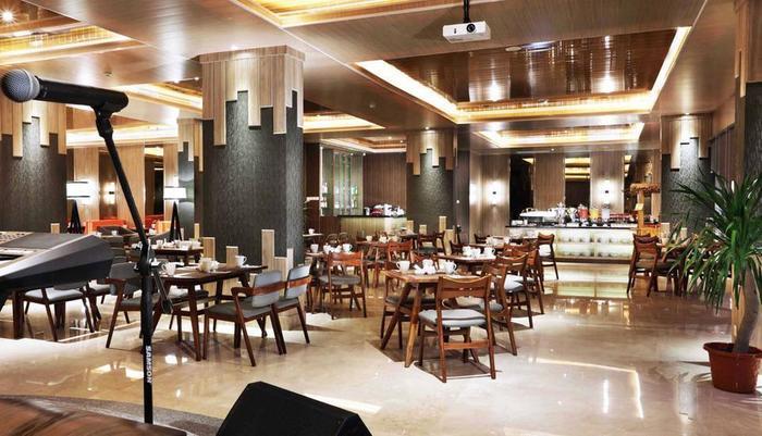 Harper Perintis Makassar - Restoran
