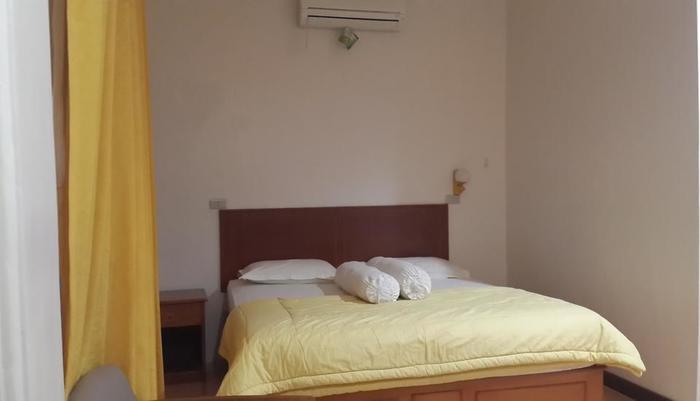 Grand Blang Asan Hotel Pidie - Tempat tidur single pada tiap jenis kamar